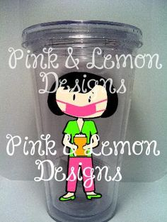 Dental Hygienist. $16.00, via Etsy. I need this cup! Too freakin cute!
