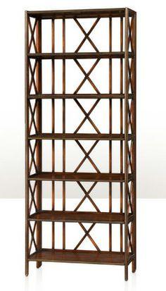 """Bookcase H79-1/2"""" x W32"""" x D12"""""""