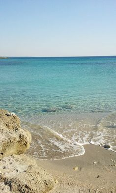 Mare del Salento in ottobre http://masseriacordadilana.it/