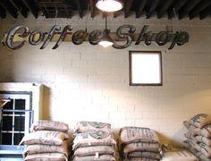 Stumptown Coffee Tasting Room in Red Hook, Brooklyn