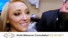 Video Marketing for Cosmetic Dentists in Austin! We do videos like this for Dentists all over the country. We'd love to help you too! Green Gorilla, Smile Makeover, Do Video, Dentist In, Medical, Marketing, Country, Videos, Rural Area