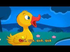 Pintainho Amarelinho - Cinco Patinhos (Vídeo Oficial) - YouTube Working With Children, Tweety, Youtube, Songs, Cartoon, Artist, Kids, Blog, Fictional Characters