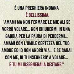 Immagine correlata Best Quotes, Love Quotes, Italian Phrases, Healthy Words, Good Notes, Sad Love, Beautiful Words, Cool Words, Sentences