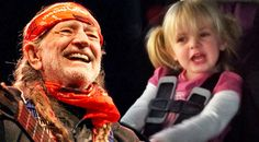 "Willie nelson Songs - Adorable 3-Year-Old Singing Willie Nelson's ""On The Road Again"" 