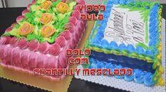 bolos decorados ! Oportunidade de sucesso em vendas !!! - YouTube