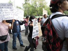 Marcha Anti Peña