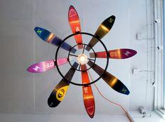 Esquís ventiladores #Diseño_descontextualizado #descontextualized_design