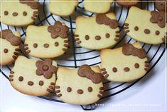 キティちゃんのサンドイッチ*キャラ弁 の画像|momoオフィシャルブログ「キミと一緒に ~momo's obentou*キャラ弁~」Powered by Ameba