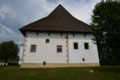 Chata sołtysa.