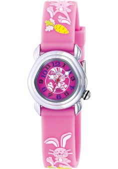 Price:$11.99 #watches Activa SV627-003, This kids timepiece from Activa is cute and colorful, designed with a charming cartoon style character.
