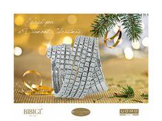 We wish you a Merry Christmas and a Happy New Year! Vi auguriamo Buon Natale e felice Anno Nuovo!