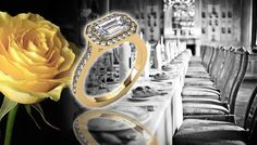 jamesallen Engagement Ring (Emerald Center) http://www.engagement-rings-info.org/emerald-cut-engagement-rings/