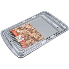 Recipe Right Cookie Pan Set 3/Pkg-