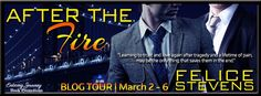 Diverse Reader: Blog Tour~ After the Fire By Felice Stevens: #Exce...