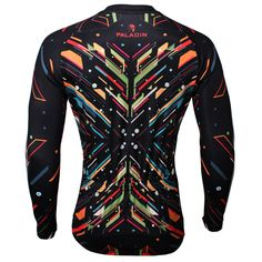 Men-s-Cycling-Clothing-By-Paladin-Running-Shirt-Twilight-Sparkle-Pro-Cycling-Jersey-Long-Sleeve-Breathable.jpg (1000×1000)