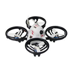 Only US$123.99, buy best Kingkong ET Series ET125 125mm Micro FPV Racing Drone 800TVL Camera 16CH 25mW 100mW VTX BNF sale online store at wholesale price.US/EU warehouse.