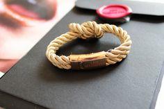 Leo Mazzotti - Italian classy jewerly brand review Knot Bracelets, Jewerly, Leo, Classy, Leather, Fashion, Moda, Jewlery, Bijoux