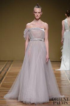 Antonio Grimaldi Spring-summer 2018 - Couture