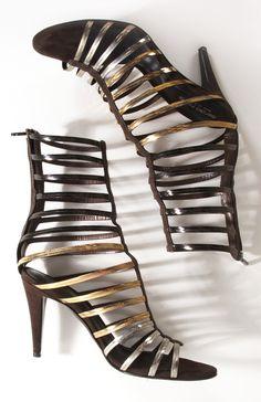 Sergio Rossi Heels Size: it 39.5 / us 9.5