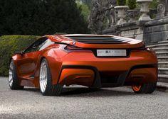 new concept BMW