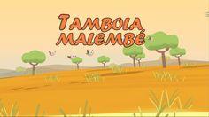 Tambola Malembé Marche Doucement paroles en lingala & en français