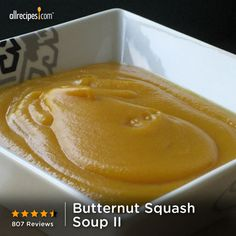 """This soup was one of the best soups I ever made. So simple, low fat and tastes incredible!"" —pinkgirl 