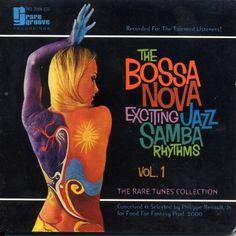 Bossa Nova Jazz Samba 1: Amazon.de: Musik