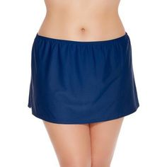 Free 2-day shipping on qualified orders over $35. Buy Catalina Women's Plus-Size Skirted Swimsuit Bottom at Walmart.com