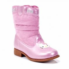 Toddler Cowboy Boot... @Ashlee Elizabeth... Blakely would look so cute in these!