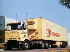 1960–68 GMC DF7000