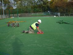 Artificial Football Pitch Construction Costs