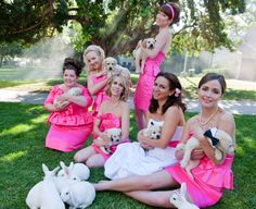 Bridesmaids (2011) - Publicity Still