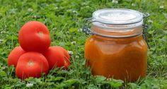 Gesunden Ketchup selbst kochen – so einfach geht's