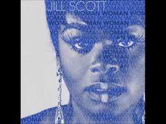 Jill Scott Can't Wait - YouTube