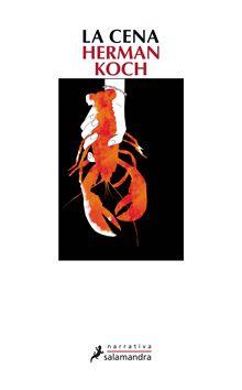 Dos parejas se han citado a cenar en un moderno y exclusivo restaurante de Ámsterdam para abordar el futuro de Michel y Rick, sus hijos de quince años, que según algunos indicios podrían estar envueltos en un caso de violencia grave. Así pues, tras los postres, cuando la cena llegue a sus últimos compases, la tensión entre los comensales habrá alcanzado su punto culminante y la cadena de secretos y revelaciones confluirán en un final dramático en el que nadie podrá esgrimir su inocencia.