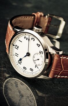 Kemmner Marine watch. Approximately $500 (had, and sold) | Watches