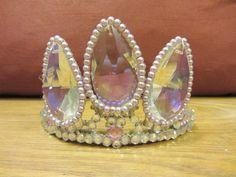DIY Rapunzel tiara  @Heather Carlson