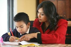 How to Help With Homework (Without Doing it For Them)