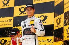 Formule 1 : Wehrlein, protégé de Mercedes, signe chez Manor