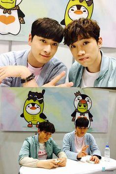 2PM ChanNuneo