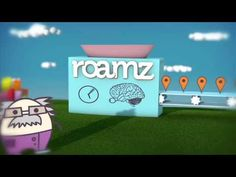 Roamz! Free app for iPhone! Travel App of the Day 01/18/2012 Be a local!