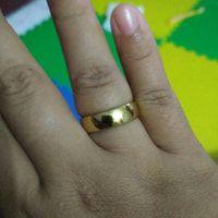300+ Gambar Cincin Tunangan Di Jari Wanita  Paling Baru
