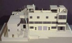 Вилла Ла Рош / Жаннере (Villa La Roche / Villa Jeanneret) Расположение: Отёй (Auteuil), Париж, Франция Архитектура: Ле Корбюзье   1924 г.