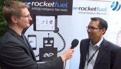 Programmatic Buying – Through the Lens. Jarvis Mak, SVP Rocket Fuel, im Videointerview - Mehr Infos zum Thema auch unter http://vslink.de/internetmarketing