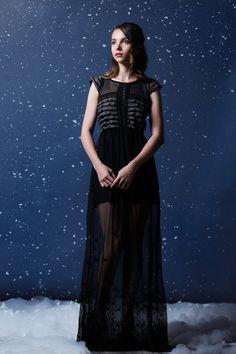 Eloise dress - Comprar en Florencia Casarsa