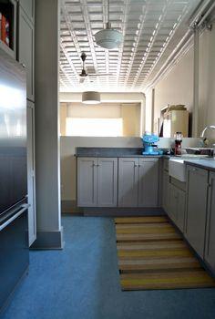 marmoleum floor | home in 2019 | Kitchen flooring ...