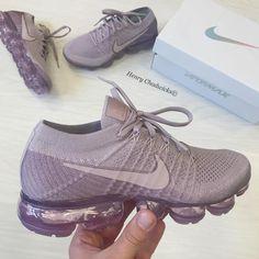 bfdd0e3cae35 Nike Air Vapormax Flyknit 2019 Mens Womens Running Shoes Navy Blue ...