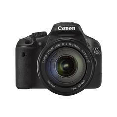 Digital SLR Cameras images | canon eos 550d digital slr camera inc 18-135 mm Product Features
