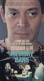 Overdrawn at the Memory Bank (1983. WARNING: Really terrible movie, was MST3K-ified)