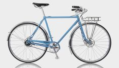 oh helllllo beauty #bike #shinola